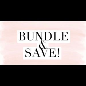 Other - Bundle and Save 20% on Three or More Items